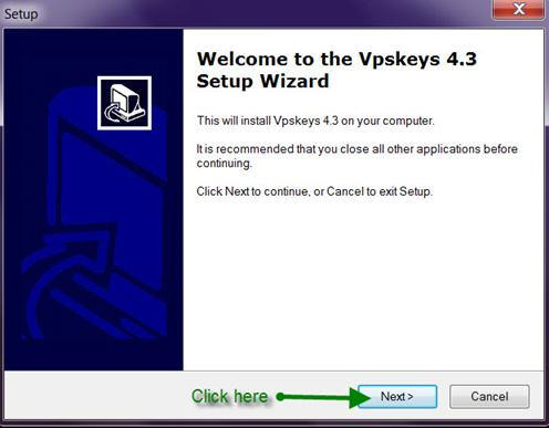 vps 4.3 download free